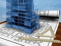plano y edificio 1